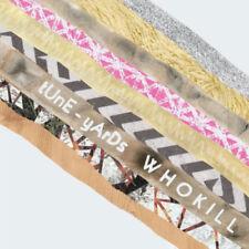 Tune-Yards – Whokill CD 4AD 2011 NEW