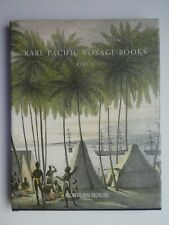 The Parsons Collection: rare pacific voyage books. (part 2)