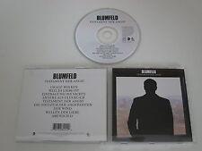 BLUMFELD/TESTAMENT DER ANGST(EASTWEST ZIG-ZAG 8573-88401-2) CD ALBUM