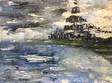 Surréalisme  Surréaliste XXe peinture anonyme ?