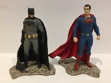 Figuras Pvc Superheroes Schleich Batman VS Superman
