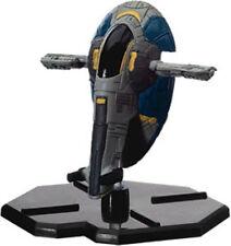 Starship battles #43 Slave I (Jango grasa)