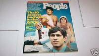 11/19/1979 PEOPLE MAGAZINE - ERIK ESTRADA