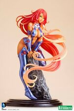 Kotobukiya Bishoujo DC Comics Starfire 1/7 Figure [[- US Seller -]] NEW SEALED