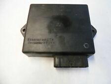 E4. Yamaha YZF R6 RJ03 CDI Steuergerät Steuerung Blackbox