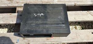 JAGUAR S TYPE CARICATORE CD AUDIO AUTORADIO 6 SCOMPARTI XW4F18C830AL