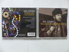 CD Album DR JOHN Woman is the root of all evil  MPG 74069