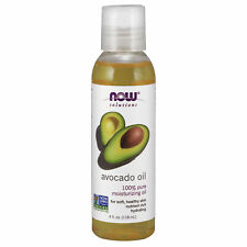 Pure Avocado Oil 118ml Pregnancy Skin Elasticity Stretch Mark Reduction Itchy