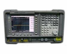 Signal & Spectrum Analyzers