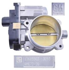*NEW* Holden Throttle Body 3.6L 3.2L V6 Commodore Statesman Captiva - 12618735