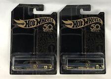 2018 Hot Wheels '64 Impala 50th Anniversary Lot 2 pieces