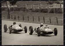 Foto-AK-Stoccarda-SOLITUDE - CORSA-Formula-JUNIOR-MOTORSPORT - 1961-15