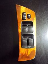 (1) Lexus RX300 Master Window Switch. Genuine OEM