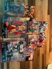 TRANSFORMERS Titans Return Powers Of The Prime Figure Lot of 5