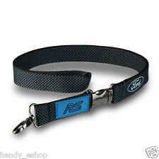 New! Genuine Ford RS LANYARD Blue Logo 35020386 FOCUS RS MK3 2016 NEW RELEASE