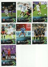 2021 Parkside NWSL Challenge Cup Best XI Singles RC USWNT
