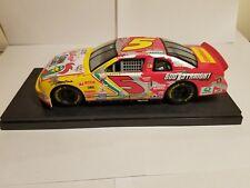 Terry LaBonte #5 Chevy Corn Flakes Car 1:24 Diecast NASCAR w/ ERTL Case