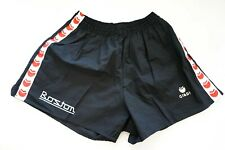 vintage Gi&Di Boston Shorts Sport Hose Gr. 6 black running Shorts VS6