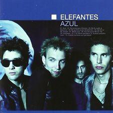 Los Elefantes - Azul [New CD]
