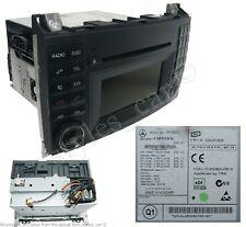 A1698705494 Mercedes-Benz A-Class B-Class W169 W245 Radio CD Player Head Unit