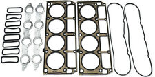GM LS1/LS6 Cylinder Head Top End Gasket Kit New GM 12499217 (NO HEAD BOLTS)
