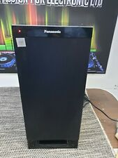 C1073 Panasonic SB-HWA480 wireless active subwoofer only replacement sub