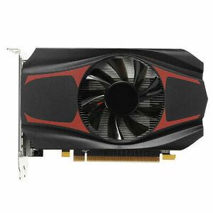 AMD ATI Radeon HD7670 4GB DDR5 128Bit PCI-Express Video Game Graphics Card
