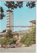 (92068) AK Berlino, Am müggelturm, 1990
