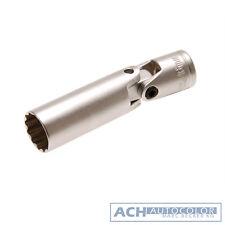 BGS 2985 Glühkerzen-Einsatz Gelenkeinsatz für Glühkerzen, 10 (3/8) , 16mm