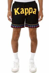 Kappa 222 Banda Calabash Shorts
