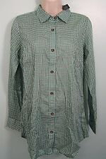 The Limited Women's Shirt Checkered S