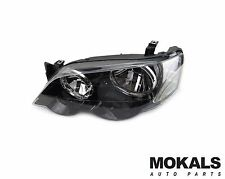 Ford Falcon BA BF XR6 XR8 FPV GT Typhoon headlight left side 2002-2008