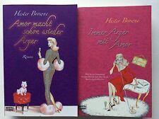 Hester Browne - Immer Ärger mit Amor & Amor macht schon wieder Ärger