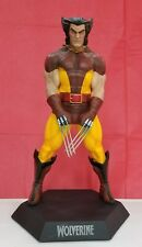 MARVEL 1980S WOLVERINE STATUE GENTLE GIANT