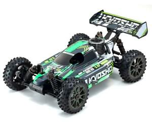 Kyosho Inferno NEO 3.0 Type-4 ReadySet 1/8 Off Road Buggy (Green) [KYO33012T4]
