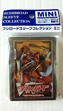 Bushiroad Mini Sleeve Collection Vol.8 [ASURA KAISER] Ships WORLDWIDE Vanguard!!