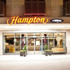 Kurzreise Dortmund 2P TOP Hotel Hampton By Hilton Phoenix See + Frühstücksbuffet
