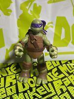 """2012 Viacom TMNT Donatello 4.5"""" Action Figure Teenage Mutant Ninja Turtles"""