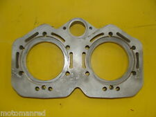 MXZ REV 800 SKIDOO SKI-DOO BASE PLATE CYLINDER HEAD SPEEDWERX FOR DOMES 03 04