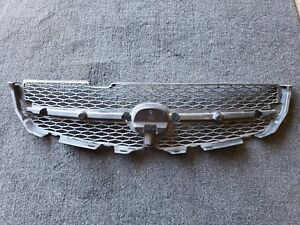 2001 2002 2003 Acura MDX OEM Grille Grill
