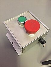 Bryant control universal  Start Stop Push Button Control Station 5A, 600V