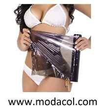 Osmotic Paper Body Wrap Plastic Cellulite Papel Osmotico Cellulite Waist Burning