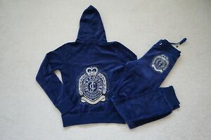 JUICY COUTURE TRACKSUIT NEW USA VARIOUS COLOURS