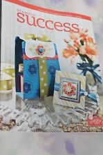 Stampin Up! June 2009 Stampin' Success Magazine FREE SHIP!