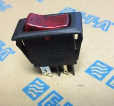 E-T-A 1410-F110-P1F1-W14QE3 CIRCUIT BREAKER / SWITCH 4A 240VAC 28VDC NEW SURPLUS
