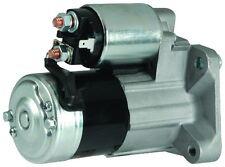 "100% NEW Starter Motor for Dodge Neon SX L4 2003-2005 17911  ""ONE YEAR WARRANTY"""