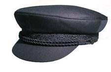 Original Balke Elbsegler marine blau Popeline Mütze Küstenmütze Sommer leicht