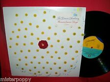 THE DREAM ACADEMY Remembrance days LP 1987 USA First Pressing MINT- + Inner