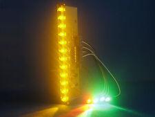 GhostBusters Movie Prop - Slime Blower light kit - v1