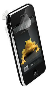 Wrapsol Ultra Drop with Scratch Protection for iPod Touch Model UMPAP009